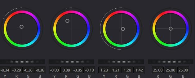Color Grading Importance